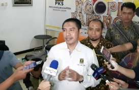 PKS Usul Pemilihan Wagub DKI Pakai Voting Terbuka Anggota DPRD