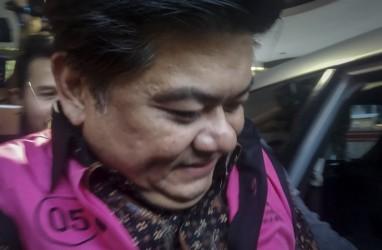 Tersangka Korupsi Jiwasraya Bantah Gugat Praperadilan Kejagung