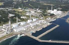 Jelang Olimpiade Tokyo 2020, Fukushima Masih Bersih-Bersih…