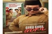 Gandeng Dian Sastrowardoyo, Base Entertainment Akan Rilis Film Guru-guru Gokil