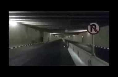 Ini Dia Underpass Terpanjang di Indonesia, Lokasinya di Kulonprogo, Uji Coba 24 Januari