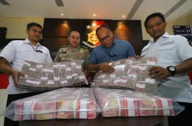 Polisi Kembali Sita Rp4,1 Miliar Aset MeMiles