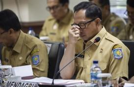 Tito Berarap Kemendagri Raih Opini WTP dari BPK