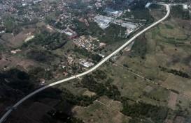TOL TRANS-SUMATRA : Sejumlah Ruas Beroperasi Jelang lebaran