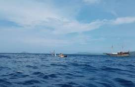 Kapal Pembawa Wartawan Peliput Istana Terbalik, Ini Imbauan Menhub