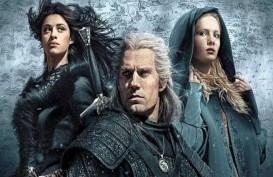 Netflix Klaim The Witcher Serial Season Pertama Tersukses Dalam Sejarah