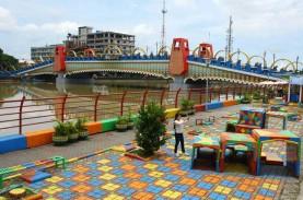 Kota Tangerang dan Gyeongnam Jajaki Kota Kembar