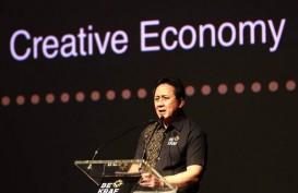 Reaksi Triawan Munaf Santer Disebut Komisaris Utama Garuda