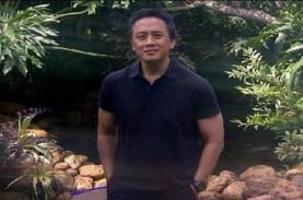 Profil Komisaris Utama Garuda Triawan Munaf