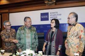 KSSK : Stabilitas Sistem Keuangan Kuartal IV/2019…