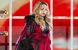 Sakit, Madonna Batalkan Konser di Lisbon