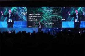Jika Siemens Minat Investasi, BKPM Segera Bentuk Tim…