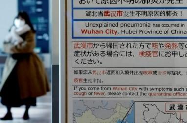 Kasus Coronavirus Wuhan Belum Terdeteksi di Bandara Soekarno Hatta