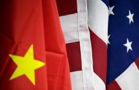 Belum Ada Pembicaraan Perundingan Dagang AS-China Fase Dua
