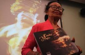 Ni Ketut Arini, Maestro Tari Bali Favorit Wisatawan Jepang