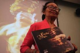 Ni Ketut Arini, Maestro Tari Bali Favorit Wisatawan…