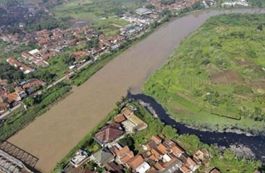 Jembatan Penghubung 2 Kecamatan Bekasi-Karawang Siap Beroperasi