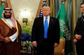 PBB: Arab Saudi Terlibat Dalam Peretasan Telepon Bos Amazon