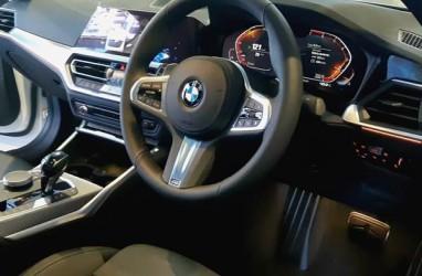 BMW Indonesia Perkuat Segmen Sedan Premium di Medan