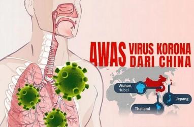 Kota Judi Makau Mulai Terjangkit Wabah Pneumonia