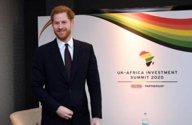 Pindah ke Kanada, Pangeran Harry Peringatkan Soal Privasi kepada Paparazzi