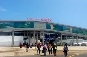 Menhub : Revitalisasi Pelabuhan Wisata dan Bandara…
