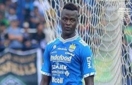 Ini Alasan Ezechiel Ndouassel Pindah ke Bhayangkara FC