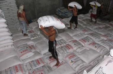 Pupuk Kaltim Salurkan 32.477 Ton Pupuk Urea Subsidi di Sulsel
