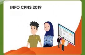 Ini Jadwal dan Lokasi Tes SKD CPNS 2019 KLHK