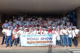 APKB Sambangi KPU Bea Cukai di Tanjung Priok