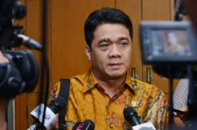 Cawagub DKI : PDIP Pilih Riza Patria atau Nurmansyah…