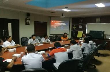 Bali Susun Sistem Informasi Kebencanaan Berbasis Teknologi