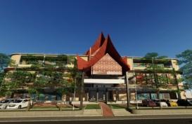 Pasar Pariaman Direnovasi, Tahan Gempa dan Jadi Ikon Wisata