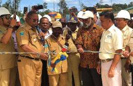 Perdana, ANJT Kapalkan 4.120 Ton Minyak Sawit dari Sorong