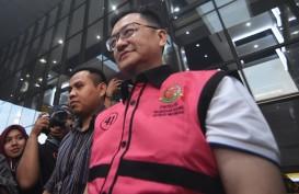 Bursa Jelaskan Alasan Suspensi Saham MYRX
