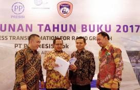 PP Presisi (PPRE) Bidik Kontrak Baru Rp7 Triliun
