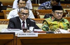 Gerindra Pastikan Tolak Loloskan Sartono Jadi Hakim Agung