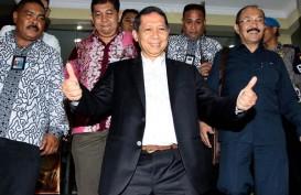 Dugaan Korupsi Pelindo II : RJ. Lino Jalani Pemeriksaan di KPK