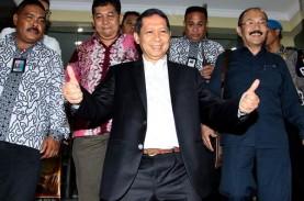 Dugaan Korupsi Pelindo II : RJ. Lino Jalani Pemeriksaan…