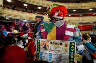 Lawan Ketimpangan, Pemerintah Spanyol Naikkan Upah Minimum