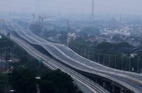 Penjualan Meikarta Bergantung pada Pembangunan Koridor…
