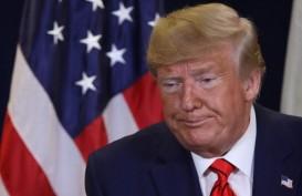 Setelah Kesepakatan Dagang dengan China, Eropa dan Inggris akan Jadi Target Trump Selanjutnya
