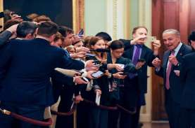 Rahasia Anggota Senat Sanggup Berjam-jam Ikuti Sidang…