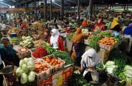 Temui Jokowi, Asosiasi Pedagang Pasar Minta Revitalisasi Pasar Dipercepat