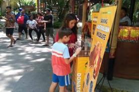 Bali Safari Ajak Masyarakat Berdonasi untuk Satwa…
