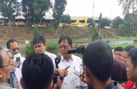 Pusat Tangani Perbaikan 20 Titik Jalan Rawan Longsor di Sumsel