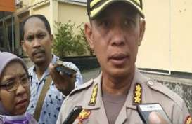 TNI-Polri Tembak Mati Komandan KKB Intan Jaya