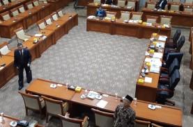 8 Hakim Agung Siap Disahkan di Paripurna DPR, ini…