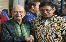 WEF 2020 : Indonesia Paparkan Strategi Tingkatkan Produktivitas