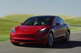 Dorong Mobil-Motor Listrik Meningkat, Pemprov DKI Siapkan Dua Insentif